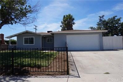 2815 7th Street, Rialto, CA 92376 - MLS#: CV19185236