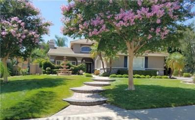 5756 Campanella Place, Rancho Cucamonga, CA 91739 - MLS#: CV19185352