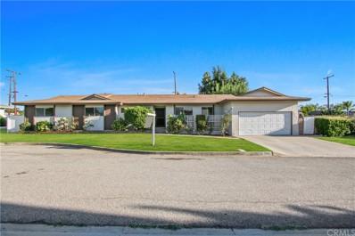 1806 E Palm Drive, Covina, CA 91724 - MLS#: CV19186222
