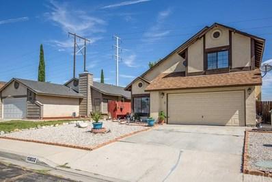 13832 Starshine Drive, Victorville, CA 92392 - MLS#: CV19186298