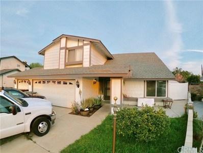 13320 Sunfield Drive, Moreno Valley, CA 92553 - MLS#: CV19186403
