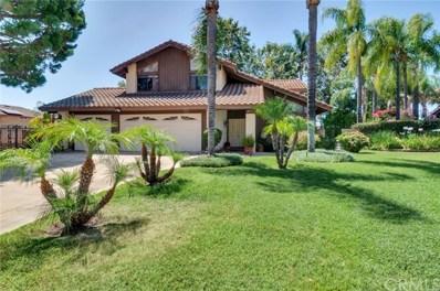 8475 Mandarin Avenue, Alta Loma, CA 91701 - MLS#: CV19186820