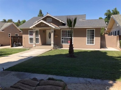 4157 Edgewood Place, Riverside, CA 92506 - MLS#: CV19187163