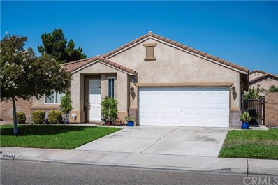 7690 Poppy Lane, Fontana, CA 92336 - MLS#: CV19188177