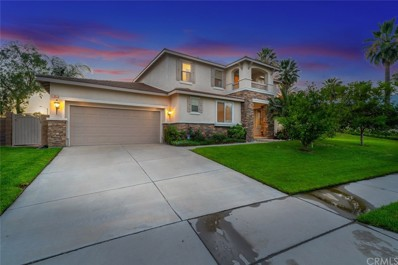 7062 Raintree Pl, Rancho Cucamonga, CA 91739 - MLS#: CV19188366