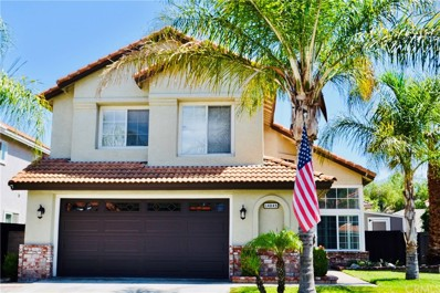 14045 Valley Forge Court, Fontana, CA 92336 - MLS#: CV19188436