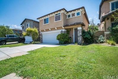 13814 Utica Street, Whittier, CA 90605 - MLS#: CV19189516