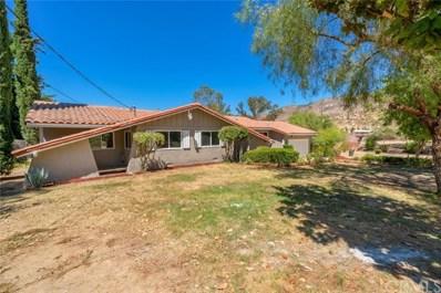 40350 Walnut Street, Hemet, CA 92544 - MLS#: CV19189707
