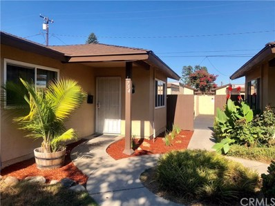1754 Benedict Way, Pomona, CA 91767 - MLS#: CV19189715