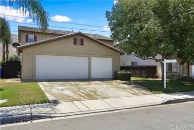 15967 Windcrest Drive, Fontana, CA 92337 - MLS#: CV19189731