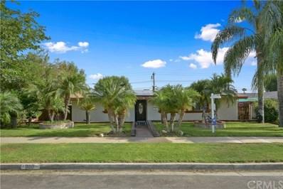 909 Alta Loma Drive, Corona, CA 92882 - MLS#: CV19189809