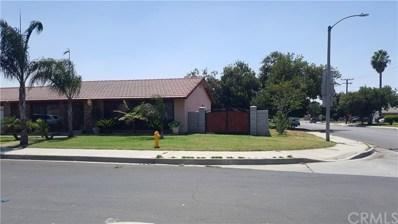 1093 W Pinedale Avenue, Rialto, CA 92376 - MLS#: CV19189984