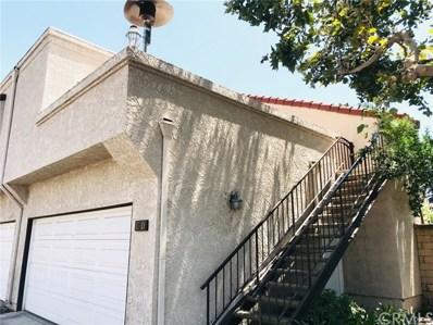 9763 La Jolla Drive UNIT C, Rancho Cucamonga, CA 91701 - MLS#: CV19190221