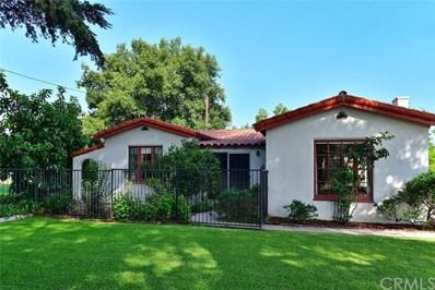 863 S California Avenue, West Covina, CA 91790 - MLS#: CV19190461