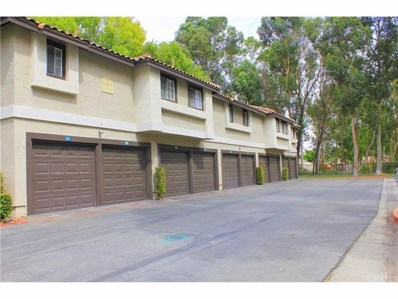 12584 Atwood Court UNIT 523, Rancho Cucamonga, CA 91739 - MLS#: CV19190779