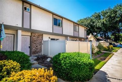 514 D Street, Upland, CA 91786 - MLS#: CV19190851