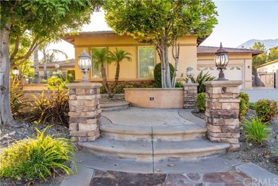 6244 Hidden Brook Place, Rancho Cucamonga, CA 91739 - #: CV19190874