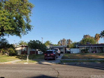 8826 Marlene St, Riverside, CA 92503 - MLS#: CV19190893