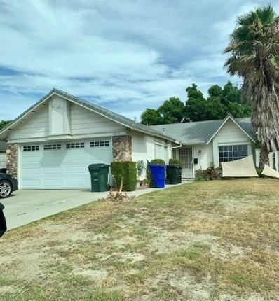 11641 Monterra Drive, Fontana, CA 92337 - MLS#: CV19190925