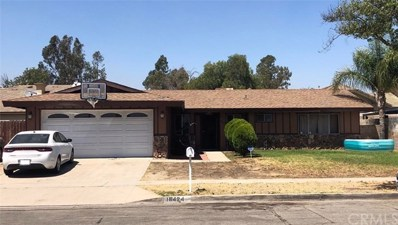 16424 Fontlee Lane, Fontana, CA 92335 - MLS#: CV19190939