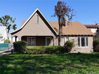 1112 N Euclid Avenue, Upland, CA 91786 - MLS#: CV19191052