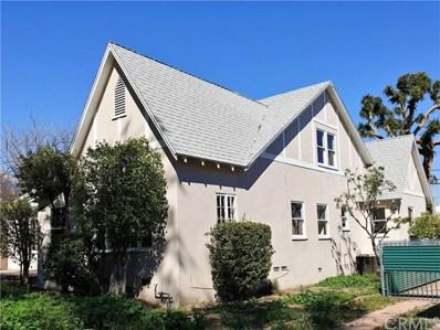 1124 N Euclid Avenue, Upland, CA 91786 - MLS#: CV19191065