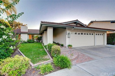 2404 N Maple Grove Road, Orange, CA 92867 - MLS#: CV19191283