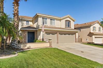 8371 Attica Drive, Riverside, CA 92508 - MLS#: CV19191300