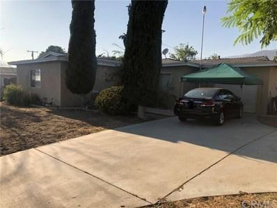 25490 Eureka Street, San Bernardino, CA 92404 - MLS#: CV19191353