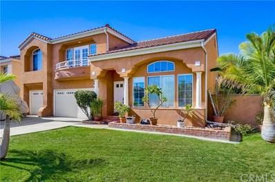11025 Biella Way, Whittier, CA 90604 - MLS#: CV19191725