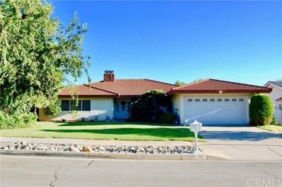 152 Sweetbriar Drive, Claremont, CA 91711 - MLS#: CV19191833