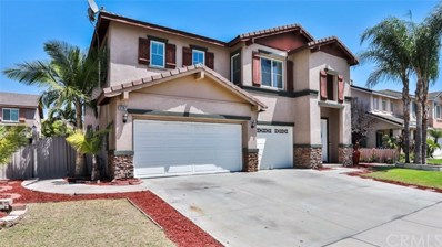 12167 Vista Court, Chino, CA 91710 - MLS#: CV19192082