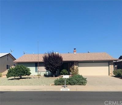 27106 Stark Street, Sun City, CA 92586 - MLS#: CV19192268