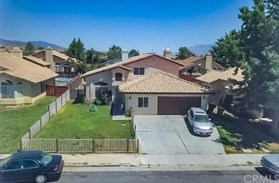 1112 Radka Avenue, Beaumont, CA 92223 - MLS#: CV19192766