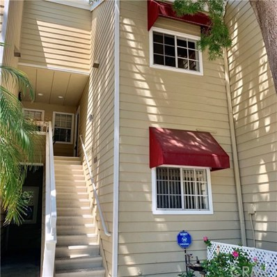 3690 S Bear Street UNIT E5, Santa Ana, CA 92704 - MLS#: CV19192996