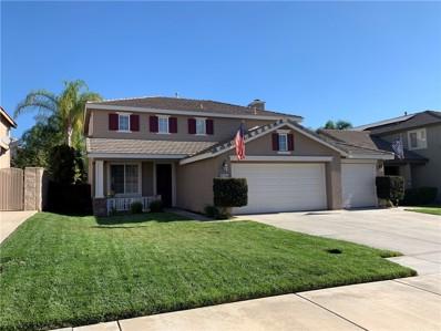 20746 Rosedale Drive, Riverside, CA 92508 - MLS#: CV19193037