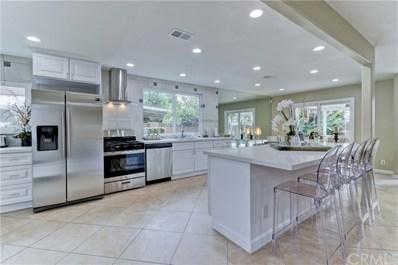 2842 E Alden Place, Anaheim, CA 92806 - MLS#: CV19193052