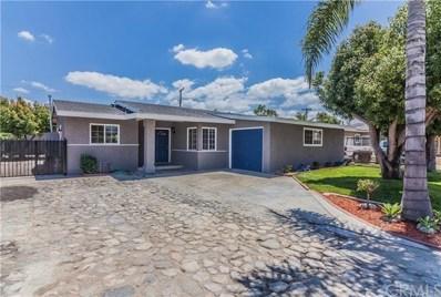 8209 Via Carrillo, Rancho Cucamonga, CA 91730 - MLS#: CV19193210