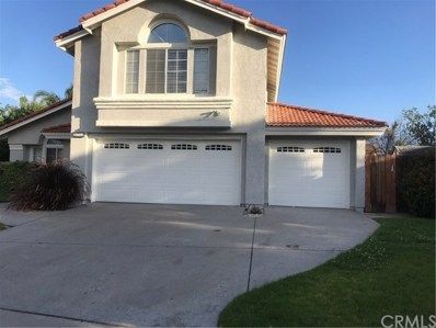 14212 Point Loma Street, Fontana, CA 92336 - MLS#: CV19193219