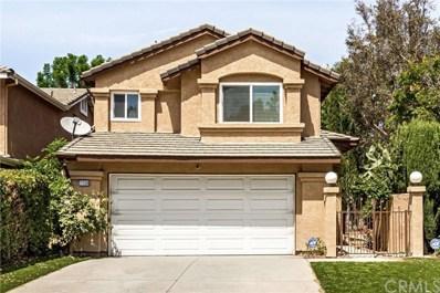 11158 Charleston Street, Rancho Cucamonga, CA 91701 - MLS#: CV19193375