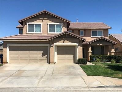43822 Freer Way, Lancaster, CA 93536 - MLS#: CV19193478