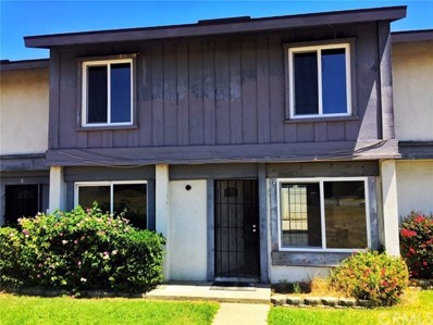 16810 Village Lane UNIT C, Fontana, CA 92336 - MLS#: CV19193492