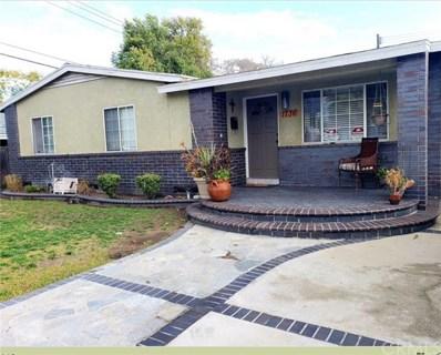 1736 Fellows Place, Pomona, CA 91767 - MLS#: CV19193534