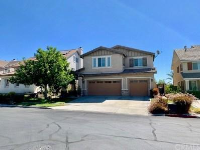 5771 Little Shay Drive, Fontana, CA 92336 - MLS#: CV19193646