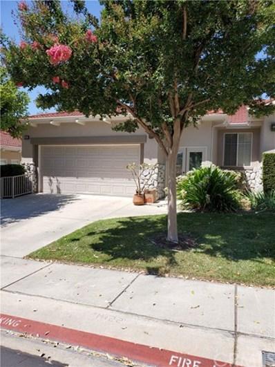 1641 Candlewood Drive, Upland, CA 91784 - MLS#: CV19193656