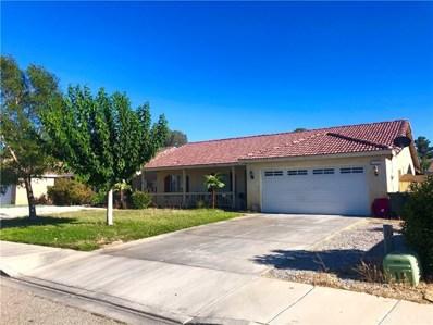 10695 Moorfield Street, Adelanto, CA 92301 - MLS#: CV19193869
