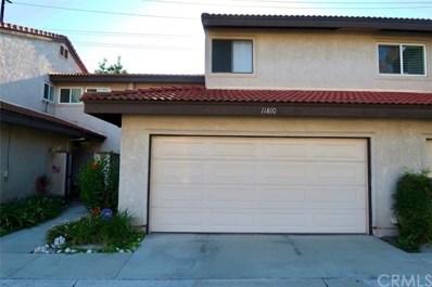 11810 Los Alisos Circle, Norwalk, CA 90650 - MLS#: CV19193983