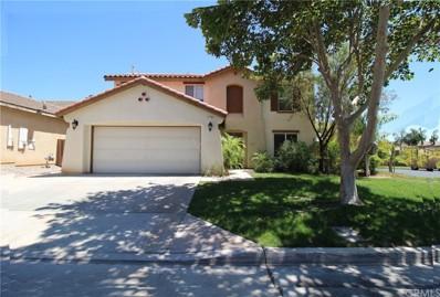 170 Caldera Lane, Hemet, CA 92545 - MLS#: CV19194083