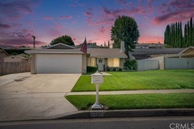 3999 Willow Lane, Chino Hills, CA 91709 - MLS#: CV19194183