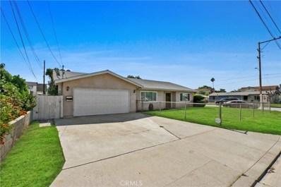 4504 Huddart Avenue, El Monte, CA 91731 - MLS#: CV19194196